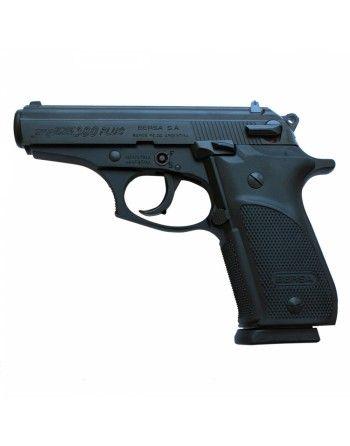 "Pistole Bersa THUNDER 380 PLUS 3,5"" 9 mm Browning, černá"