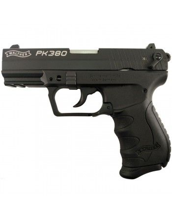 Pistole Walther PK380