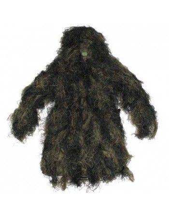 "Kabát hejkal ""Ghillie""..."