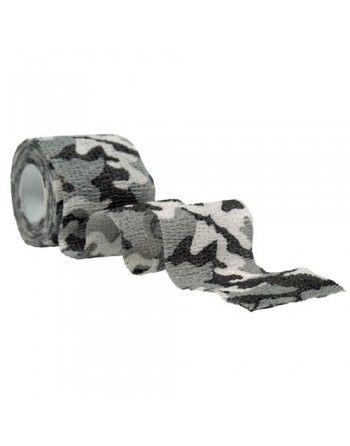 Páska ADHESIVE omotávací maskovací CAMO METRO - URBAN