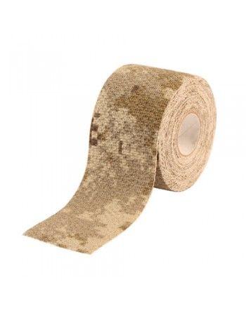 Páska maskovací CAMO FORM DIGITAL DESERT