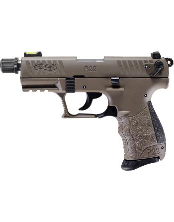 Pistole Walther P22Q 22LR Tactical
