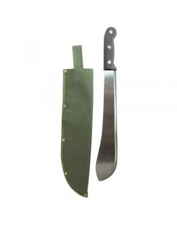 Mačeta BOLO 38 cm nylon. pouzdro ZELENÉ