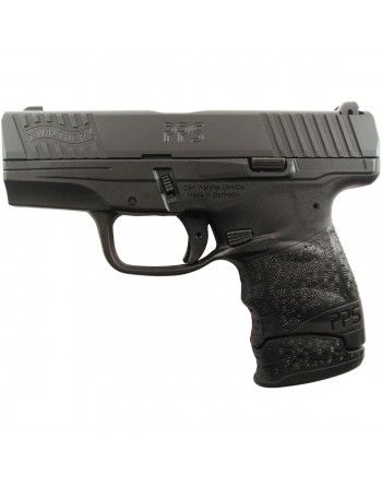 Pistole Walther PPS M2 Police Set