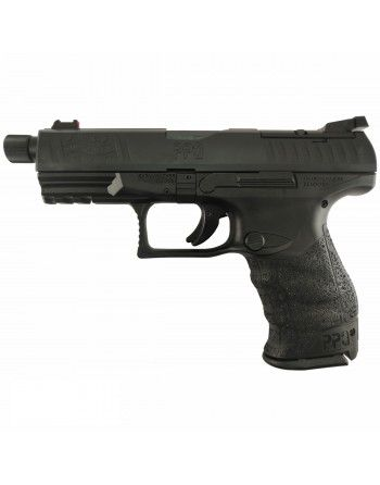 Pistole Walther PPQ M2 Q4 TAC