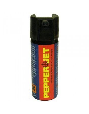 Sprej obranný pepřový PEPPER JET 50 ml