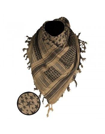 Šátek SHEMAGH HVĚZDY...