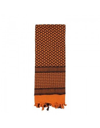 Šátek SHEMAGH 105 x 105 cm...