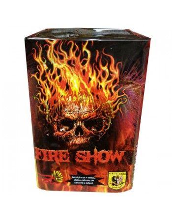 Ohňostroj KOMPAKT FIRE SHOW...