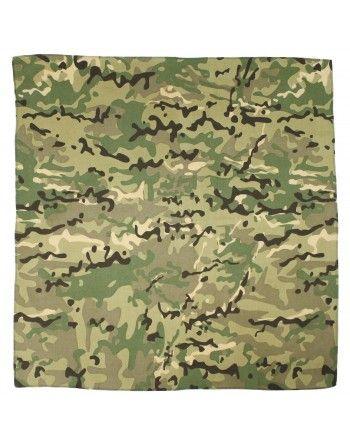 Šátek BANDANA 55x55 cm...