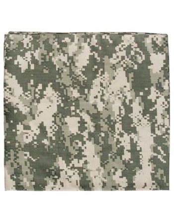 Šátek 55 x 55 cm ARMY ACU...