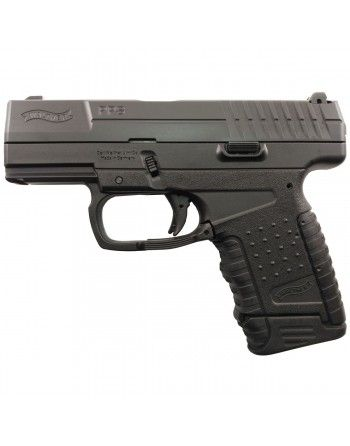 Pistole Walther PPS Classic