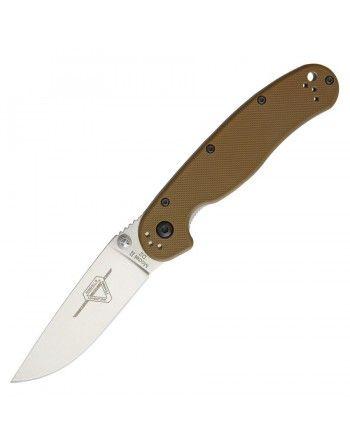 Nůž zavírací RAT II D2...