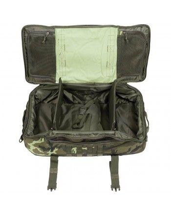 Taška kombinovaná s batohem...