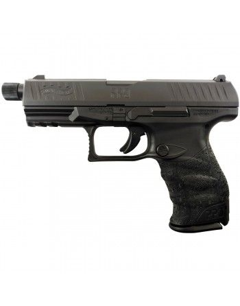 Pistole Walther PPQ M2 NAVY SD