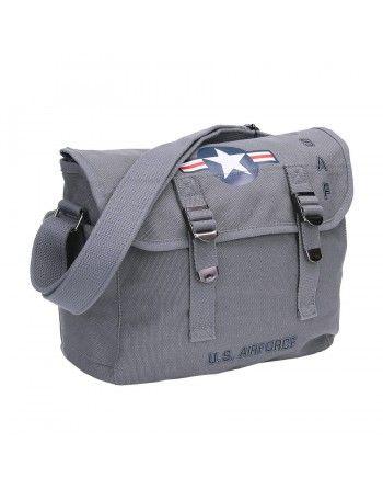 Taška přes rameno USAF WWII...