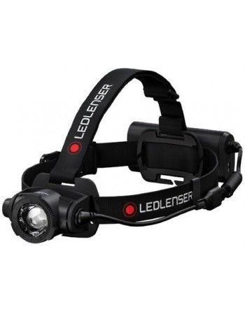 Svítilna čelová H15R Core...
