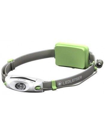 Svítilna čelová NEO 4 zelená