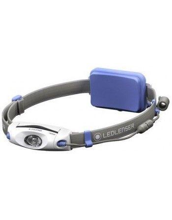 Svítilna čelová NEO 6R modrá