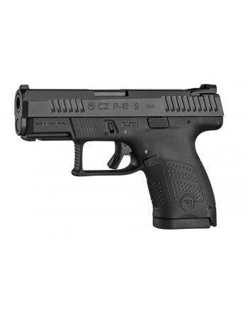Pistole CZ P-10 S