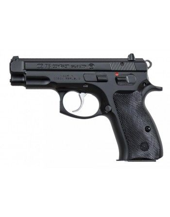 Pistole CZ 75 COMPACT 9x19