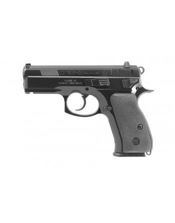 Pistole CZ 75 P-01