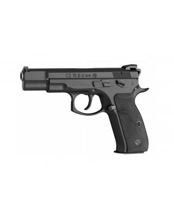 Pistole CZ 75 B Ω, 9x19,...