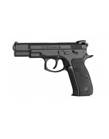 Pistole CZ 75 B Ω OMEGA 9x19, decocking+manual safety