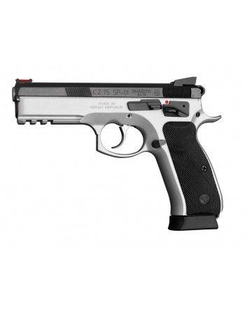 Pistole CZ 75 SP-01 Shadow Dual Tone