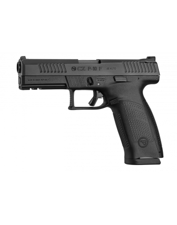 Pistole CZ P-10 F .45