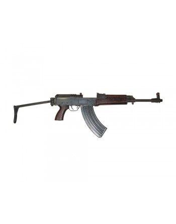 Samonabíjecí puška CZS 5811 HS (SA vz.58) vč. kompletního příslušenství