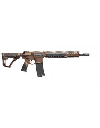 Puška DDM4 A1 MilSpec+