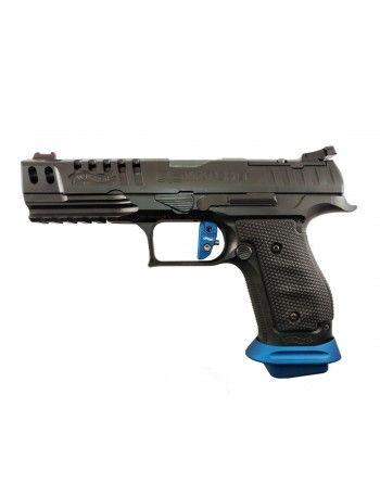 "Pistole Walther Q5 Match Steel Frame expert 5"""