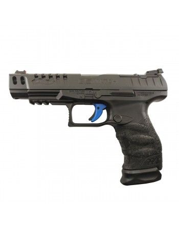 Pistole Walther Q5 Match...