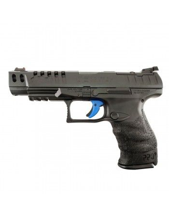 """Pistole Walther Q5 Match 5"""" 9x19"""