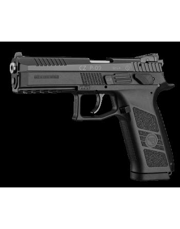 Pistole CZ P-09 KADET