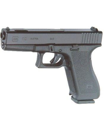 Pistole Glock 17 C Gen4