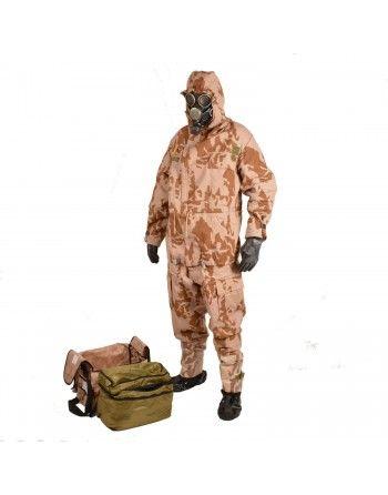 Oblek protichemický FOP-96...