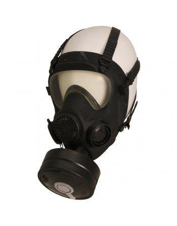 Maska polská MP5 kompletní...