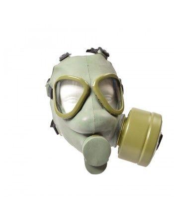 Maska plynová CHORVATSKÁ s...