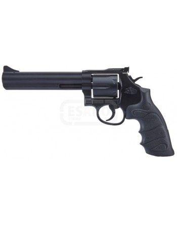 Revolver Sarsilmaz SR 38 6''