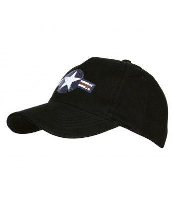 Čepice baseball USAF WWII...