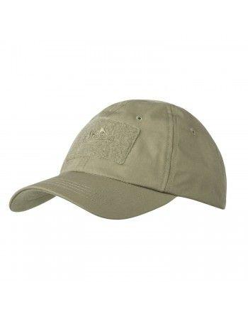 Čepice baseball suchý zip rip-stop ADAPTIVE GREEN
