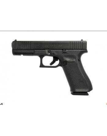 Pistole Glock 17 Gen5