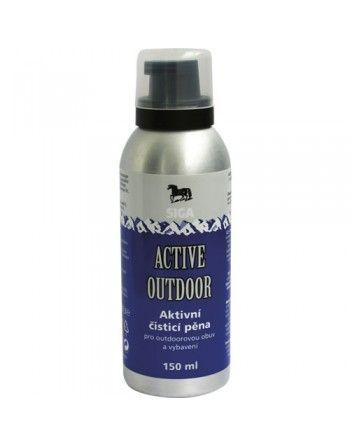 Pěna aktivní SIGA ACTIVE OUTDOOR 150ml