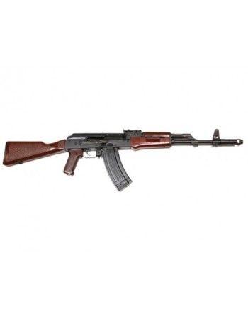 Puška AK74 SEMI Romak 5,45mm samonabíjecí puška