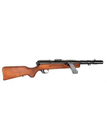 Puška BD35/1 9mm samonabíjecí