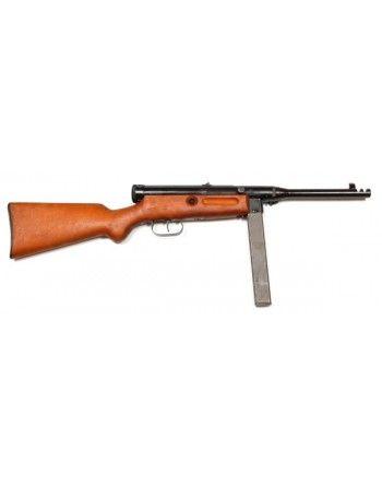 Puška Beretta M49 SEMI 9mm samonabíjecí