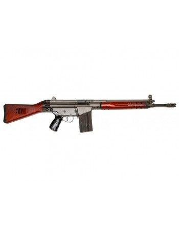 Puška CETME C .308Win samonabíjecí