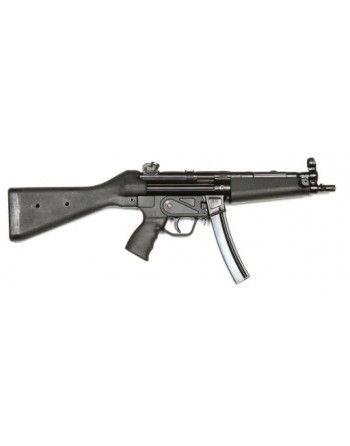 Puška H&K MP5 A2 SEMI POF samonabíjecí